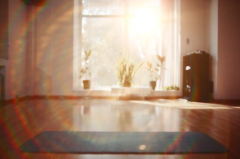 Yoga artritis