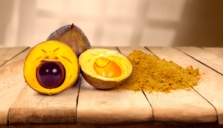 lucuma-powder