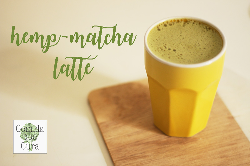 hemp-matcha-latte