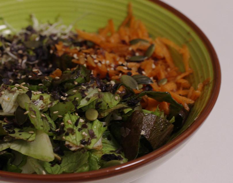 salad-eat-clean